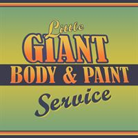 Little Giant Body & Paint